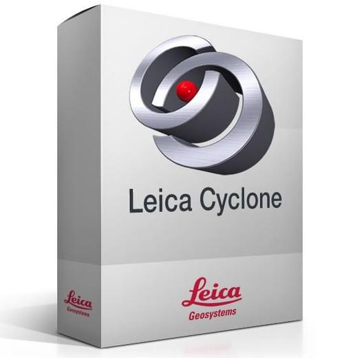 Leica Cyclone Rental - REGISTER  250.00 per week