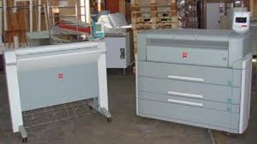TDS 700 MFP off lease