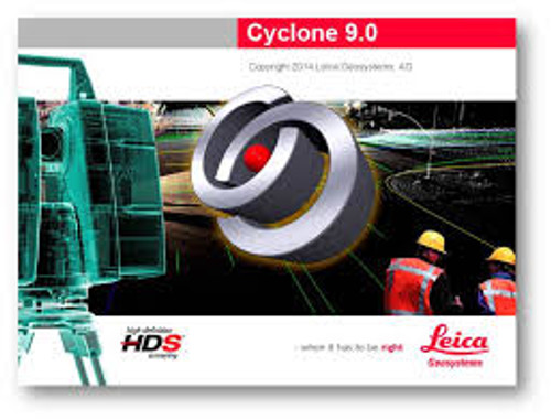 Basic Cyclone Features & Operation (2 hrs)
