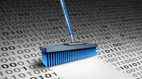 Data Clean-up Training Class (2 hrs)