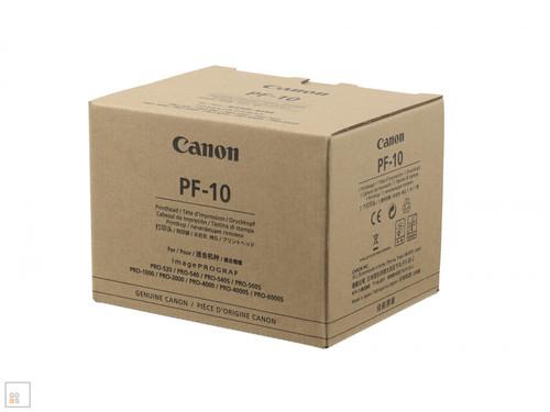 Canon PF-10 Printhead