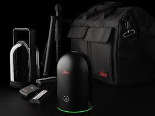 3 week Rental BLK360   A-E-C HDR Pakage $2498.95