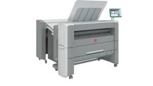 Just off Lease Plotwave 340(PRINTER ONLY) 2 left .  Lease for $107/month.