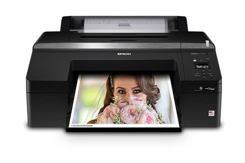 Epson SureColor P5000 Standard Printer.