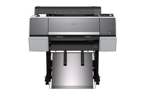 "Epson SureColor P7000 24"" Standard Edition Printer."