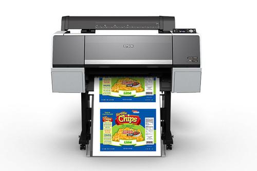 "Epson SureColor P7000-24"" Commercial Edition Printer."