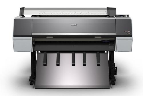Epson SureColor P8000 Standard Edition Printer.