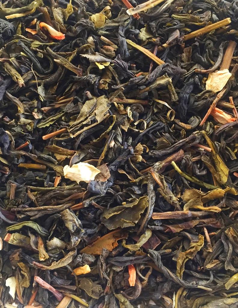 China Jasmine Tea 4 oz.