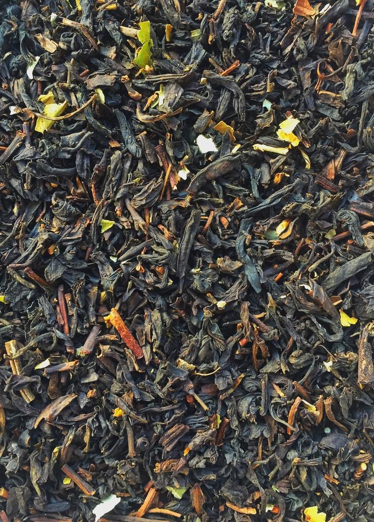 Black Currant Tea 4 oz.