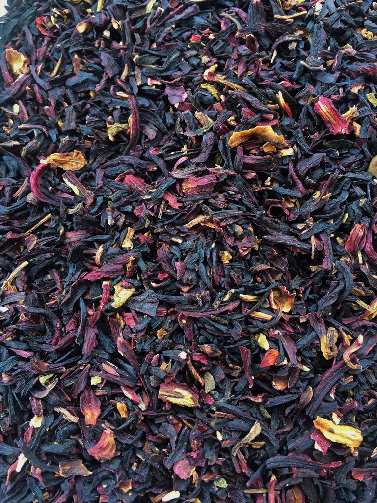 Hibiscus Flower Tisane 4 oz.