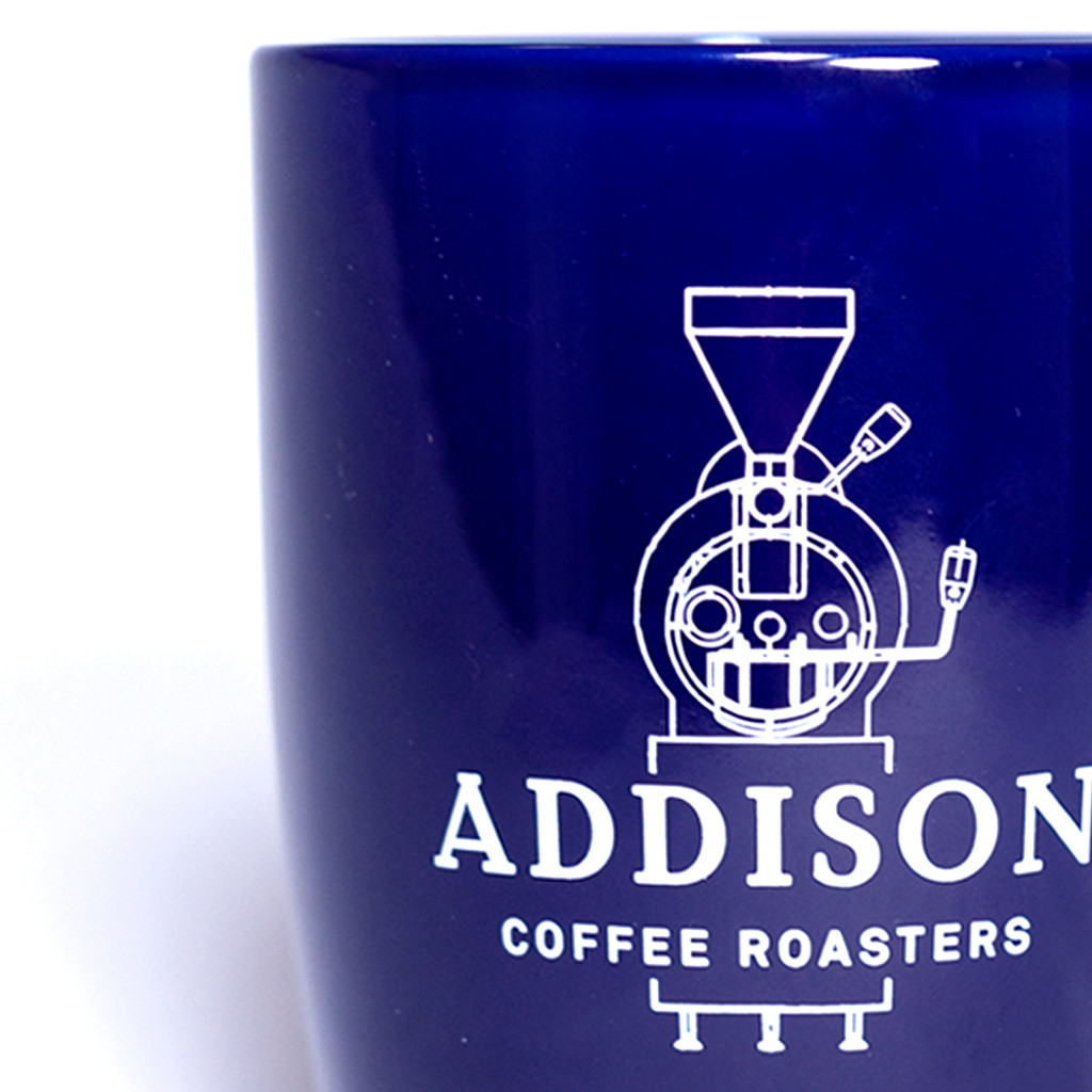 Addison Coffee Roasters Mug,  16 oz.