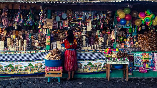 Introducing: Guatemala Antigua Bella Carmona PEABERRY