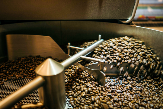 Introducing the Roaster's Choice Program