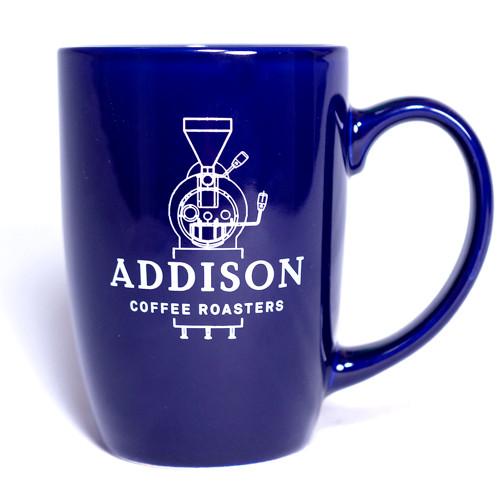 Addison Coffee Roasters Mug,  16 oz.