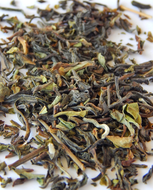 Darjeeling Estate FTGFOP Tea 8 oz.