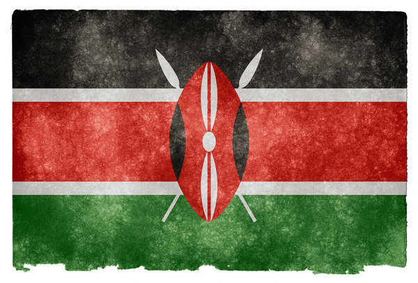 Kenya Peaberry is BACK!