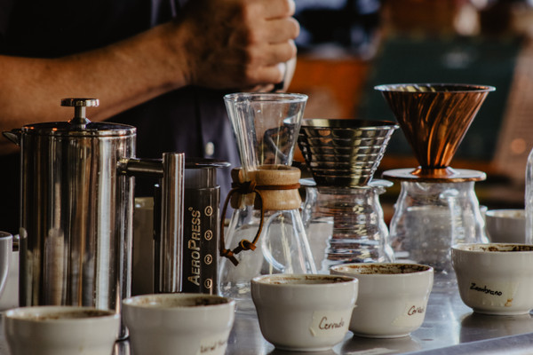 What's So Special About the Specialty Coffee Association?