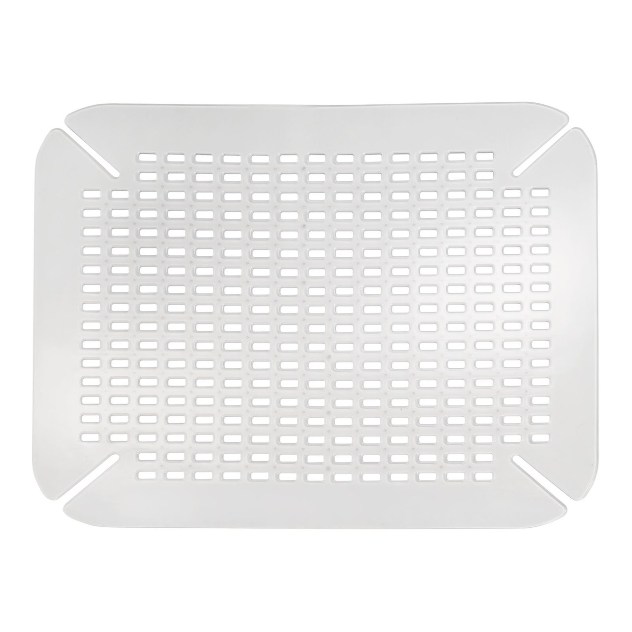 Black Mdesign Kitchen Sink Mat Extra Large Sink Protector For The Kitchen Pvc Sink Liner To Protect Sink Base And Crockery From Damage Cooking Dining Sink Mats Selincanta Com