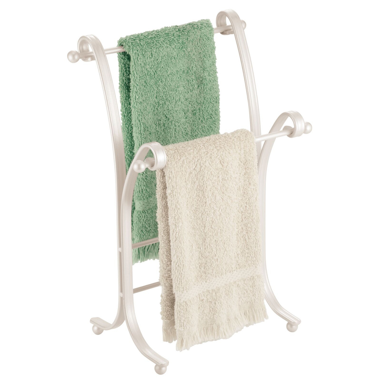 Fingertip Towel with Fruit on it Towel approx 12 inches long