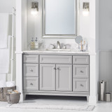 Spruce up your Guest Bathroom