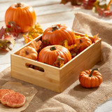 3 Fun Ways to Celebrate National Pumpkin Day