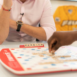6 Fun Games to Play with Scrabble Tiles