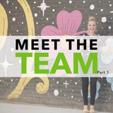 Getting to Know the Team