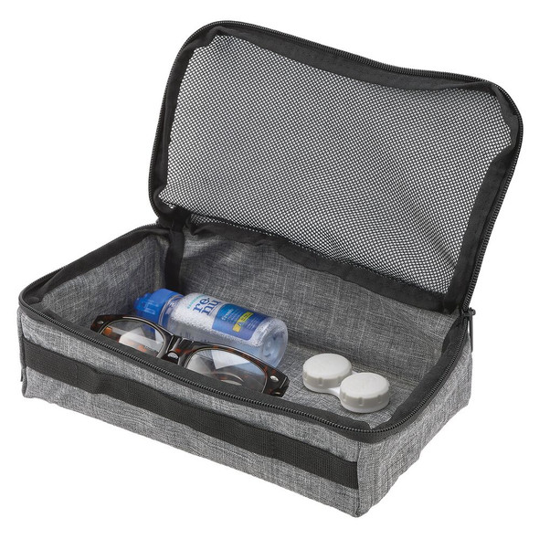 Fabric Travel Packing Cubes - Pack of 2