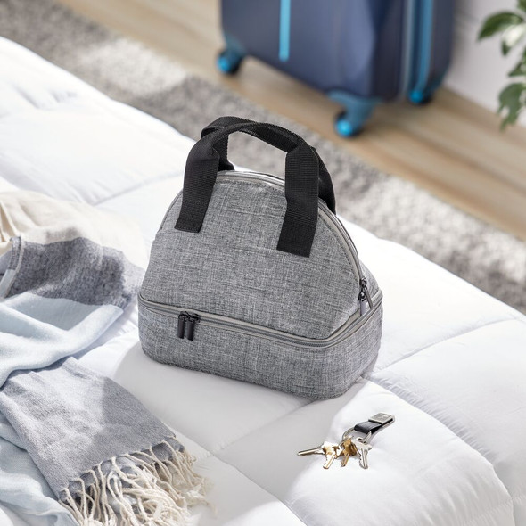 Insulated Travel Lunch Bag