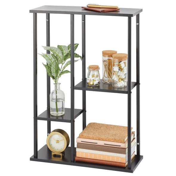 Metal Wall Mount Storage Shelf