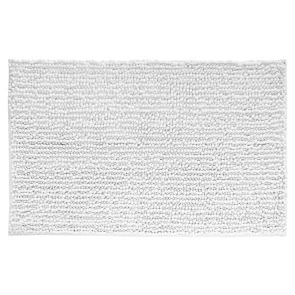Microfiber Frizz Rug for Bathroom