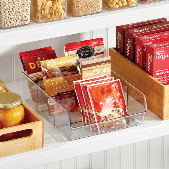 3 Compartment Pantry Organizer