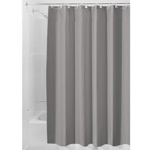 """Polyester Shower Curtain  - 72"""" x 84"""""""