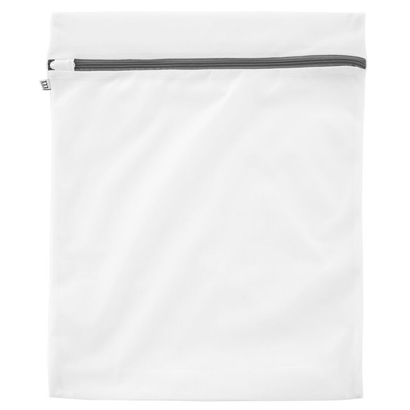 Mesh Laundry Bag with Zipper