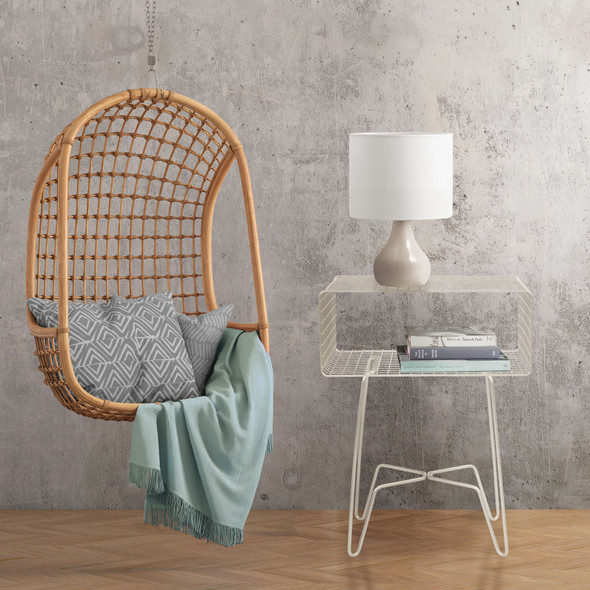 End Table/Night Stand for Living Room, Bedroom