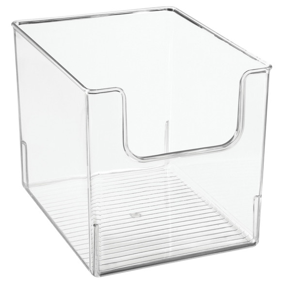 Plastic Open Front Craft and Sewing Organizer