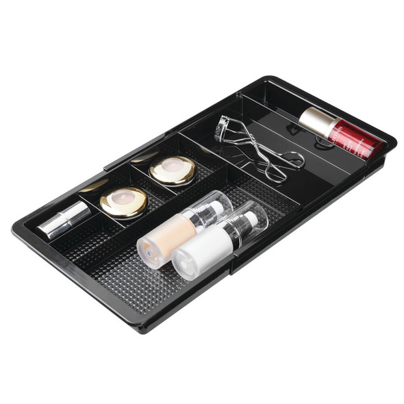 Expandable Home Office Drawer Organizer, 7 Sections