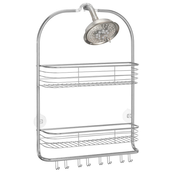 Metal Wide Shower Caddy