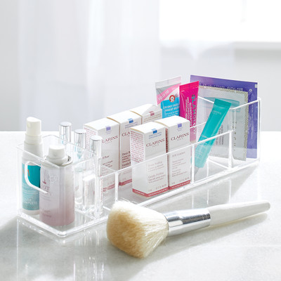 Declutter Your Beauty Samples