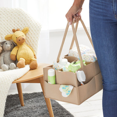From Nesting to Nursing, How to Prepare for Baby