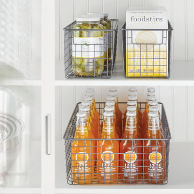 Easy Way to Update Your Pantry