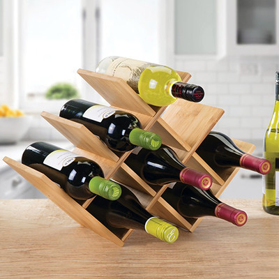 Entertain with Wine