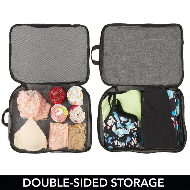 Travel Packing Cube - Set of 2