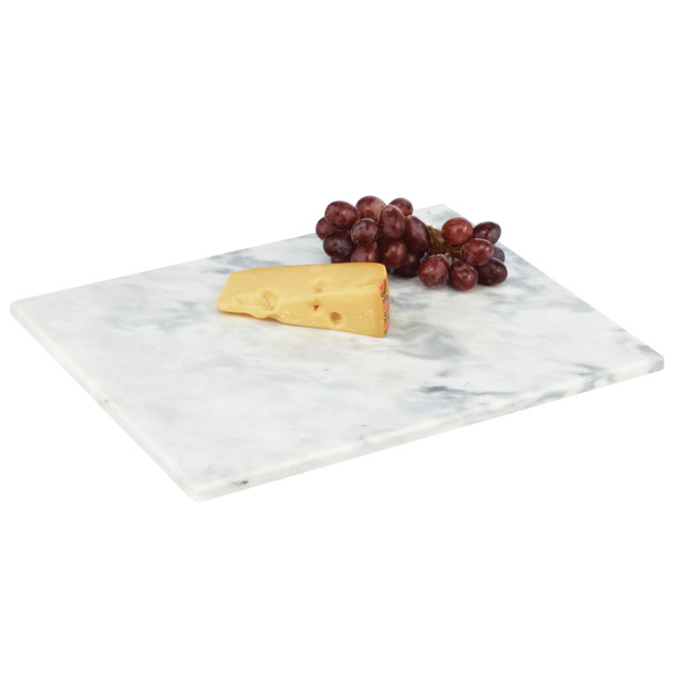 Marble Serving and Pastry Board