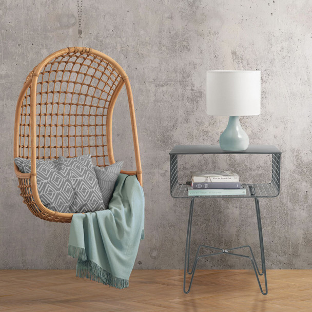 Side End Table Night Stand for Bedroom, Living Room
