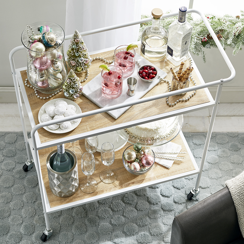 Best Bar Cart Ever Blog