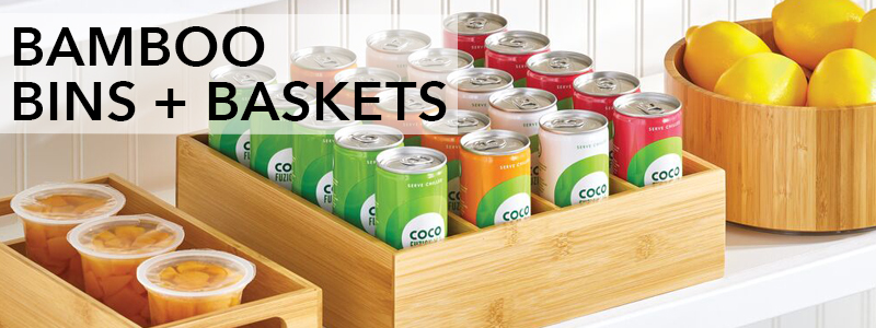 -	Bamboo_Divided_Bins_Baskets_For_Kitchen