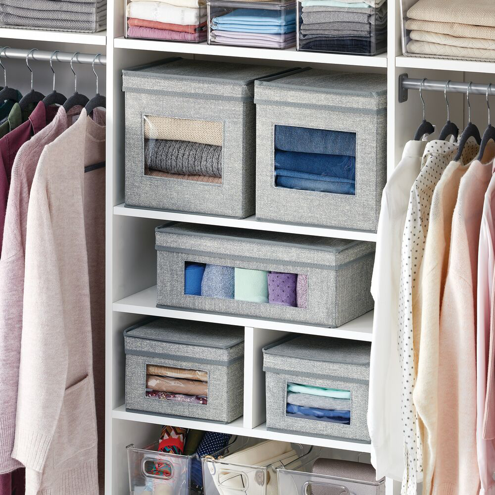 Blog New Year New Closet Makeover