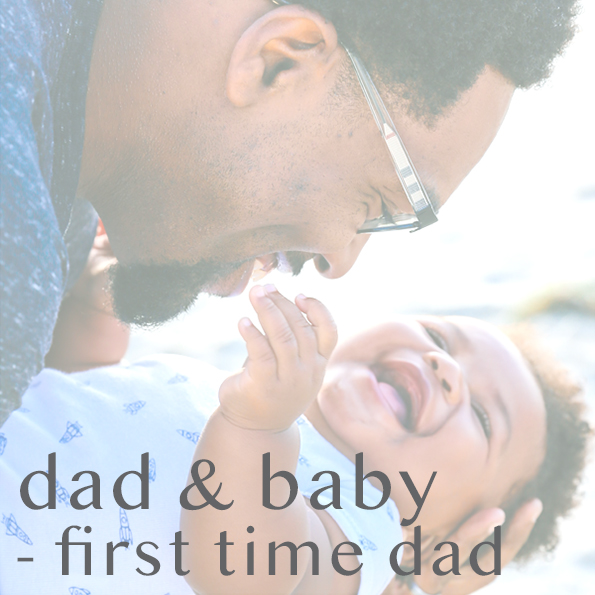 first time dad blog