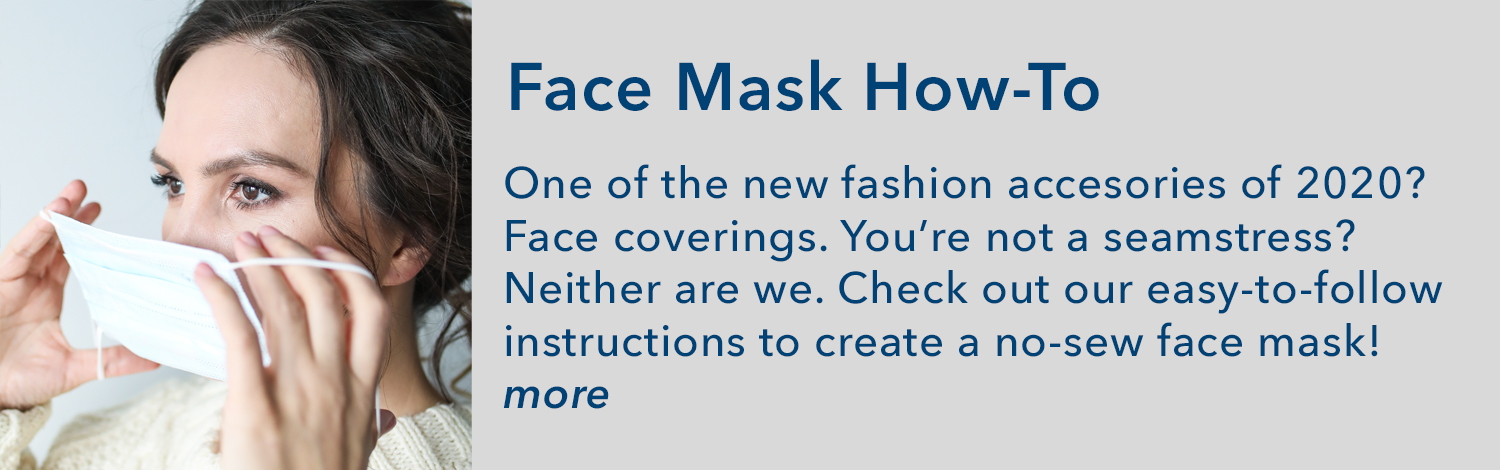 Facemask How To